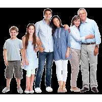 Добавки NSP для всей семьи!